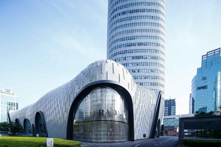 Prada Shanghai Roberto Baciocchi 01