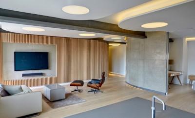 Redchurch Loft Verve Architects 02