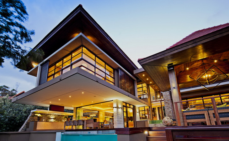 SGNW House South Africa
