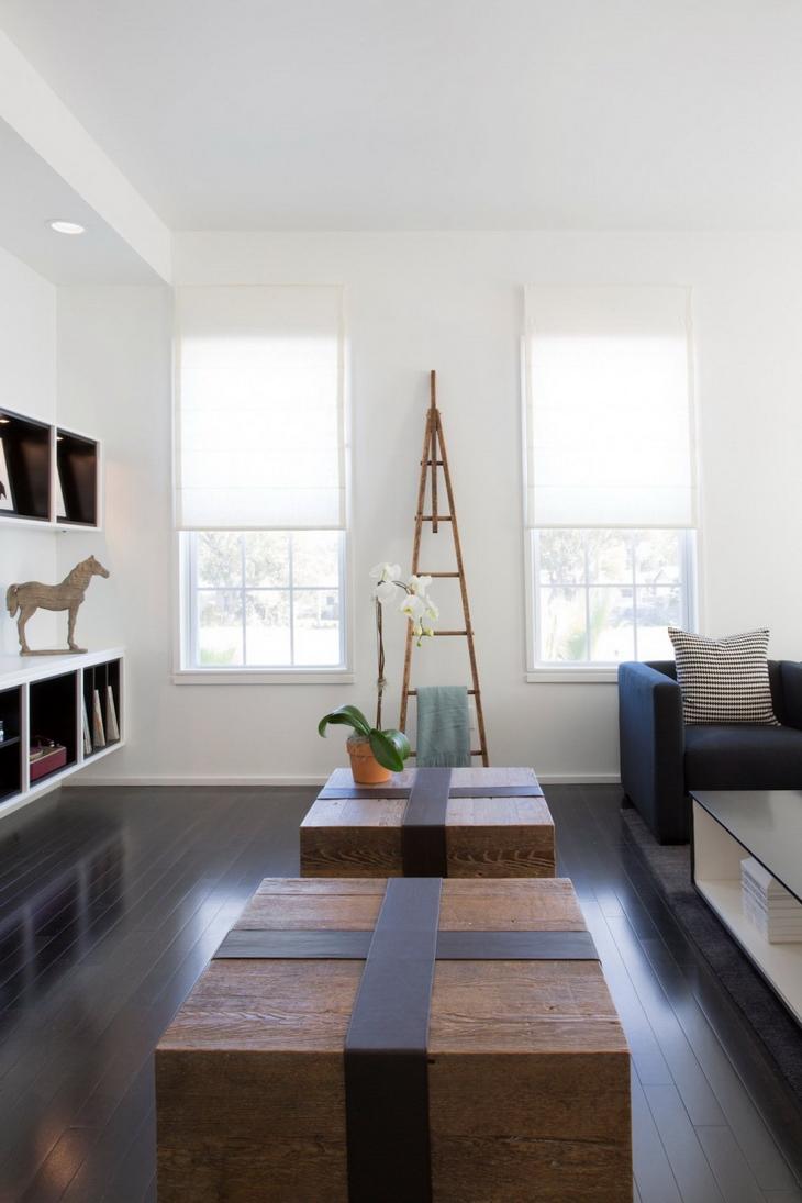 Thornton model home by cecconi simone - Modern infill house cecconi simone ...
