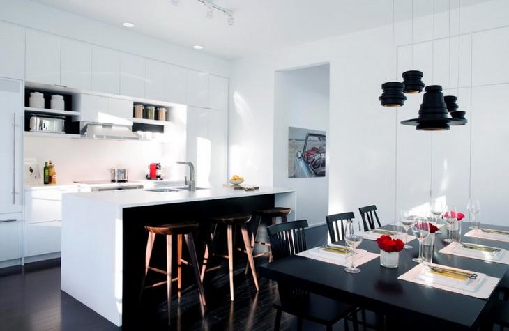 Thornton Model Home By Cecconi Simone