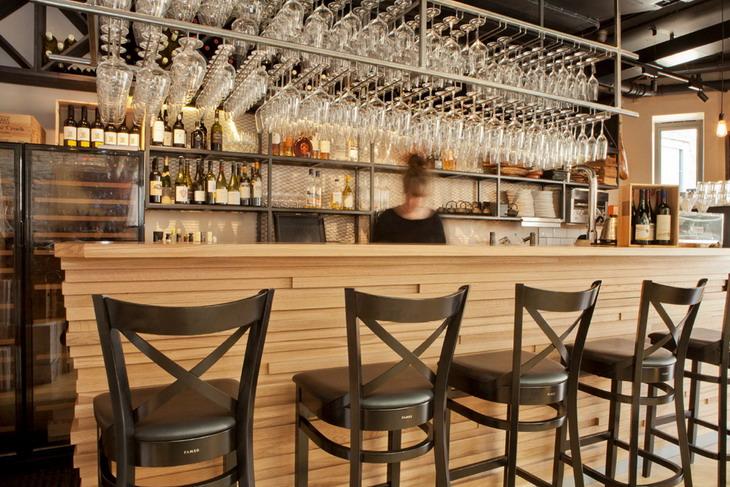 1855 Oxford Wine Bar