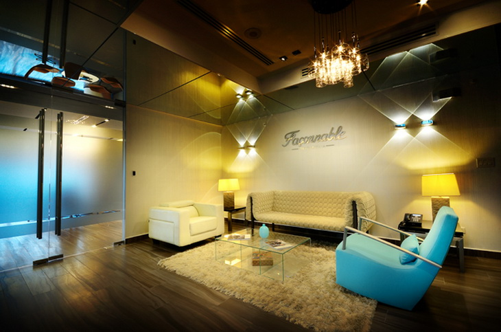BT Arquitectos Faconnable Panama 10