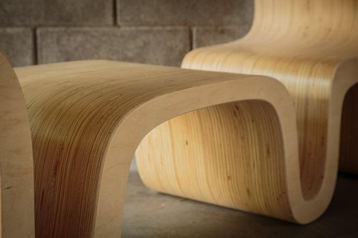 Bear Table