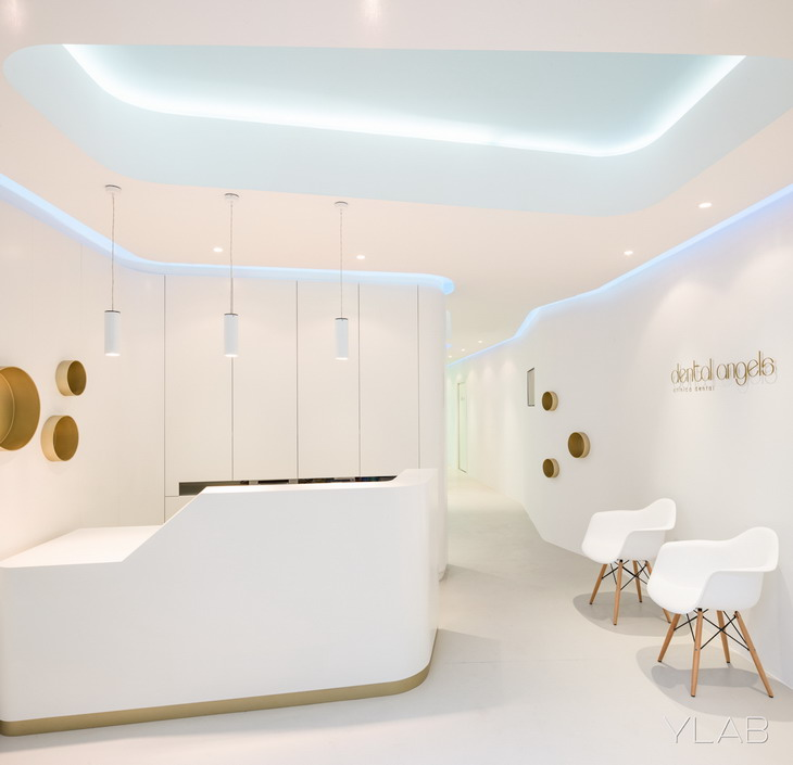 Dental Clinic Angels Barcelona