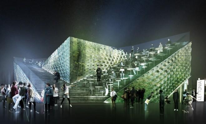 Expo 2015 Latvia United Riga Architects 04