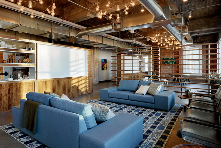 Lumosity hq by geremia design for Design companies in san francisco