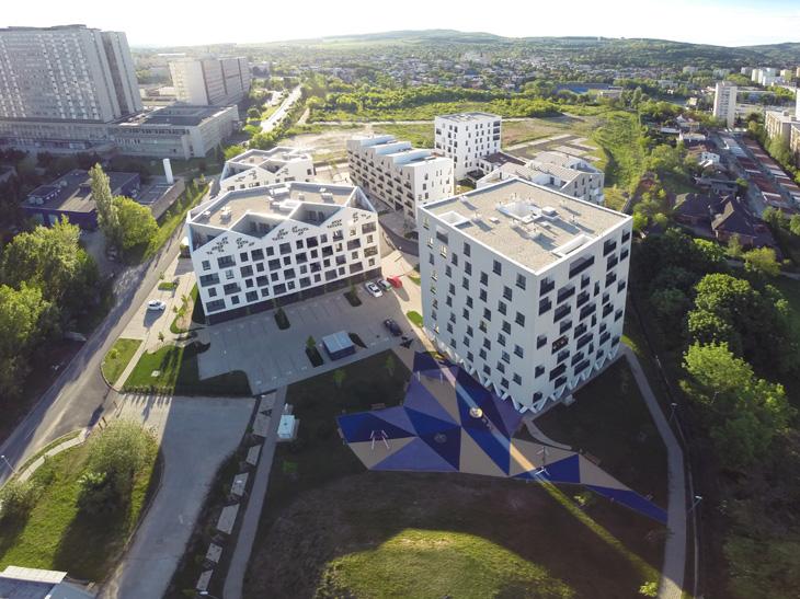 Nova Terasa Slovakia