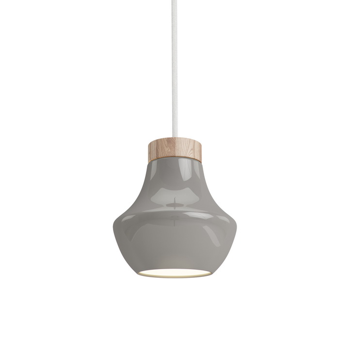 Pestrin Lamp by + Zavagno Design