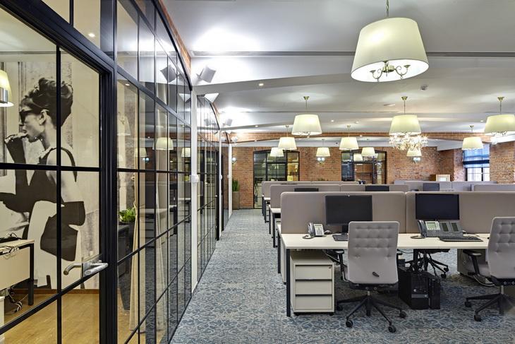 ProfMedia Office