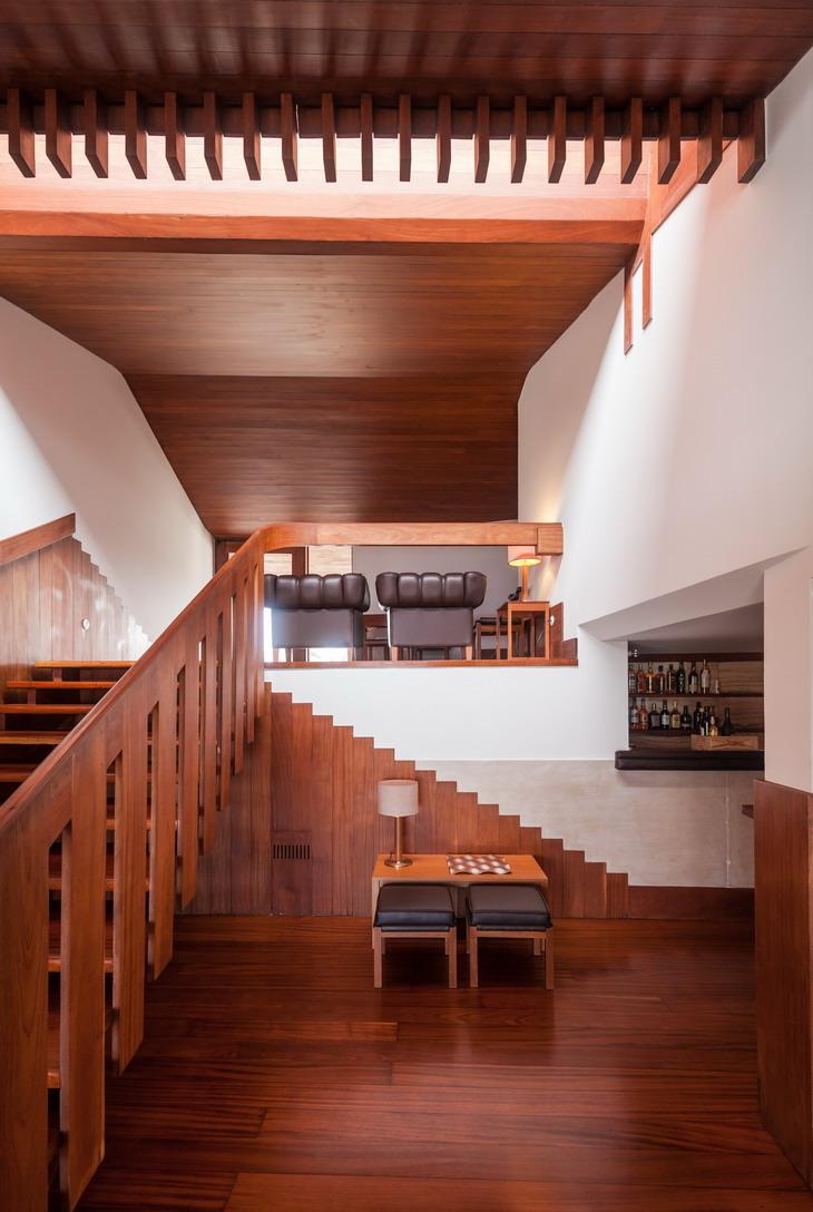 Boa Nova Tea House By Alvaro Siza Vieira