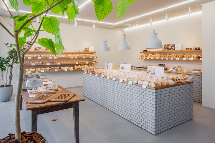 Style Bakery Japan