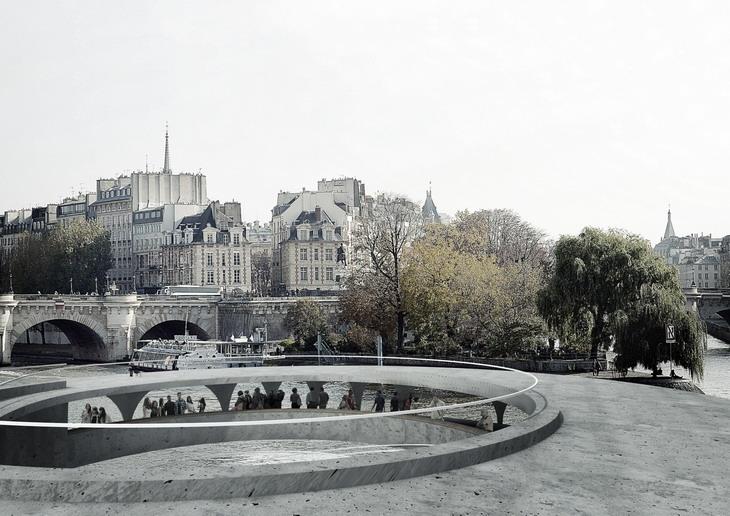 3rd [AC-CA] Paris