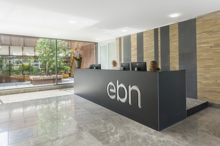 EBN Offices