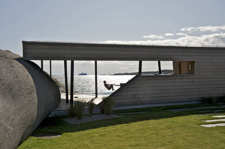 Jarmund / Vigsnæs AS Architects