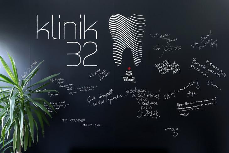 Klinik 32 Istanbul
