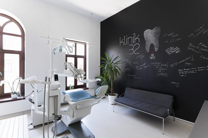 Klinik 32 I-AM 10