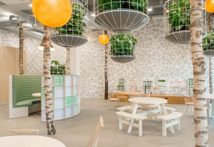 T Park By Cube Architecten
