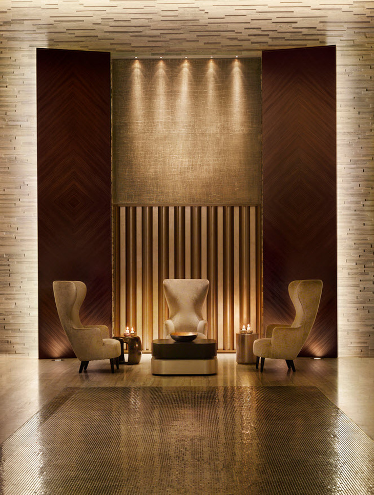 The istanbul edition by marriott international for Designhotel istanbul