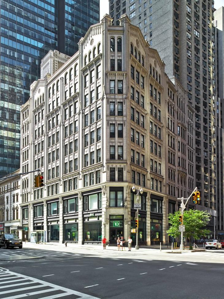 Open Society Foundations NY