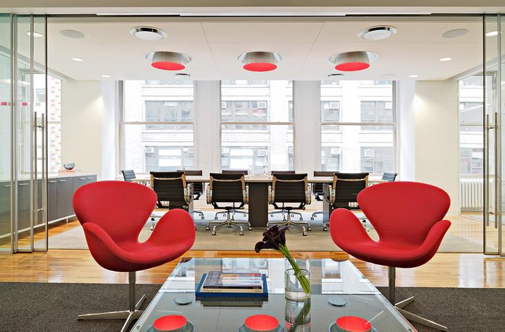 Winklevoss Capital Management Offices