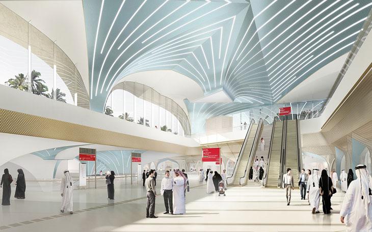 Qatar-Integrated-Railway-Project-by-Ben-Van-Berkel-UNStudio-03