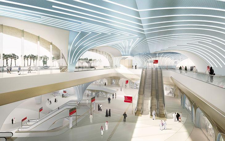 Qatar-Integrated-Railway-Project-by-Ben-Van-Berkel-UNStudio-07