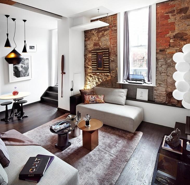 Toronto Apartment by Jayanti Lal  01