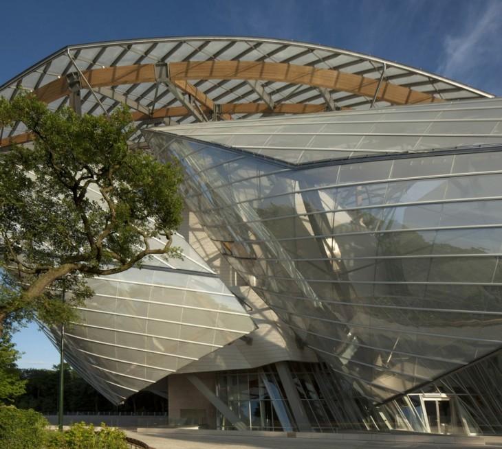 Fondation Louis Vuitton Archiscene 3