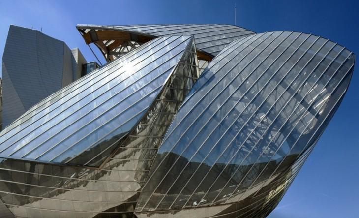 Fondation Louis Vuitton Archiscene 4