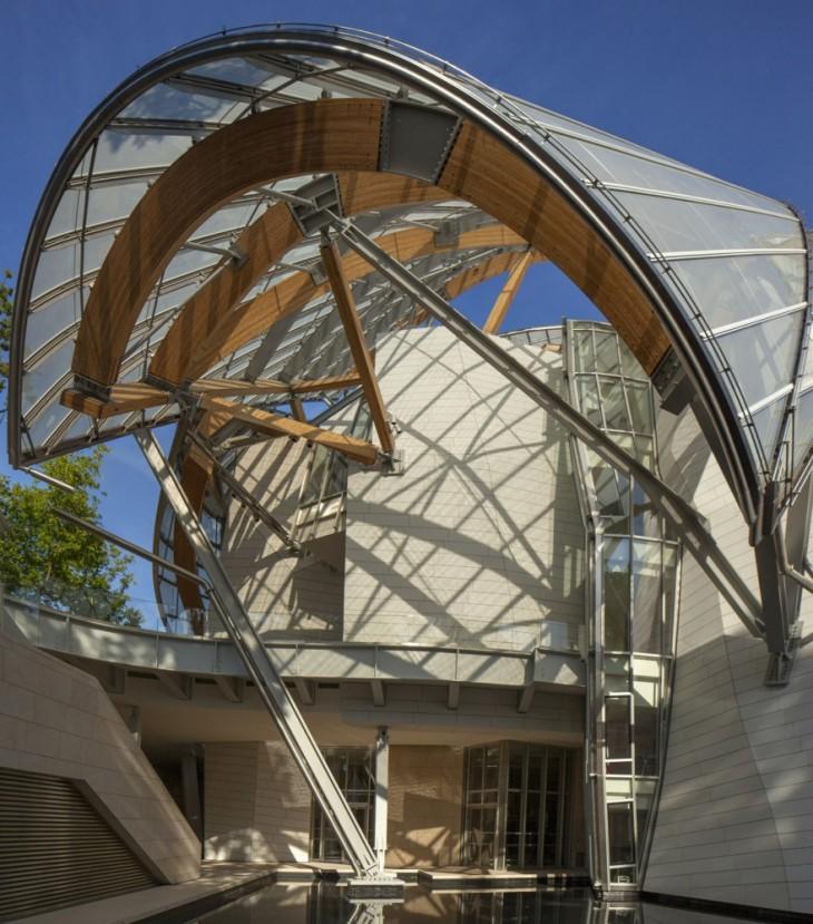 Fondation Louis Vuitton Archiscene 9