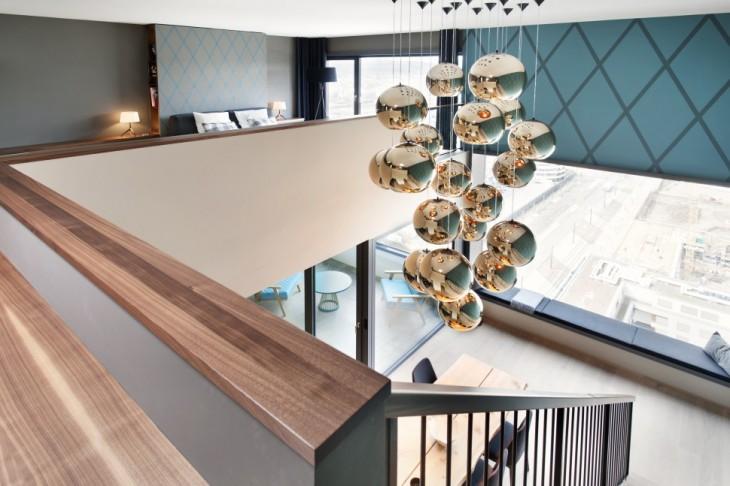 Hard Turm Park Penthouse by Dyer-Smith Frey 06