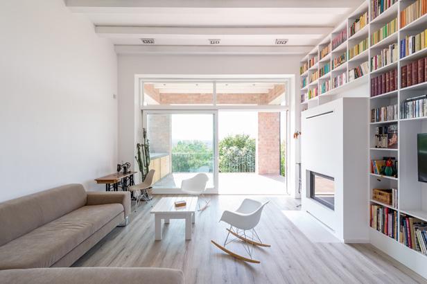 Hungarian House Foldes Co Architects Ltd 03