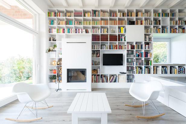 Hungarian House Foldes Co Architects Ltd 05