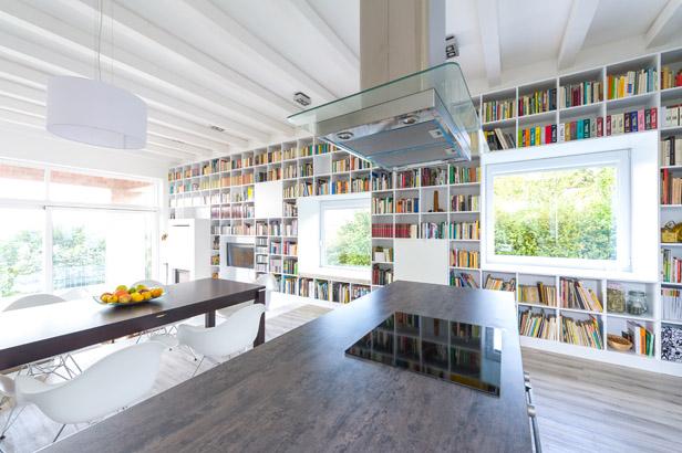 Hungarian House Foldes Co Architects Ltd 06