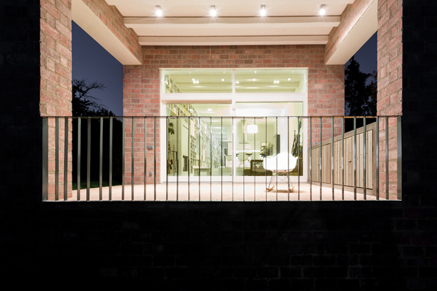 Hungarian House Foldes Co Architects Ltd 09