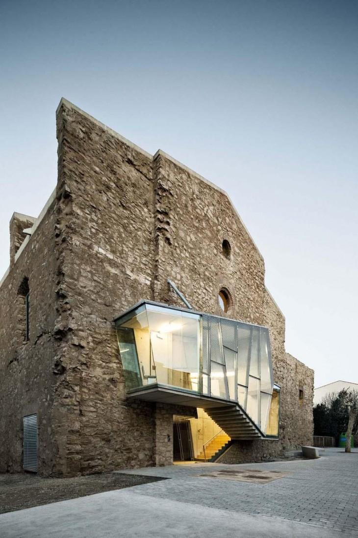 David Closes Architects 01