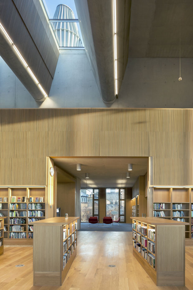 Lexicon D 250 N Laoghaire Library By Carr Cotter Amp Naessens