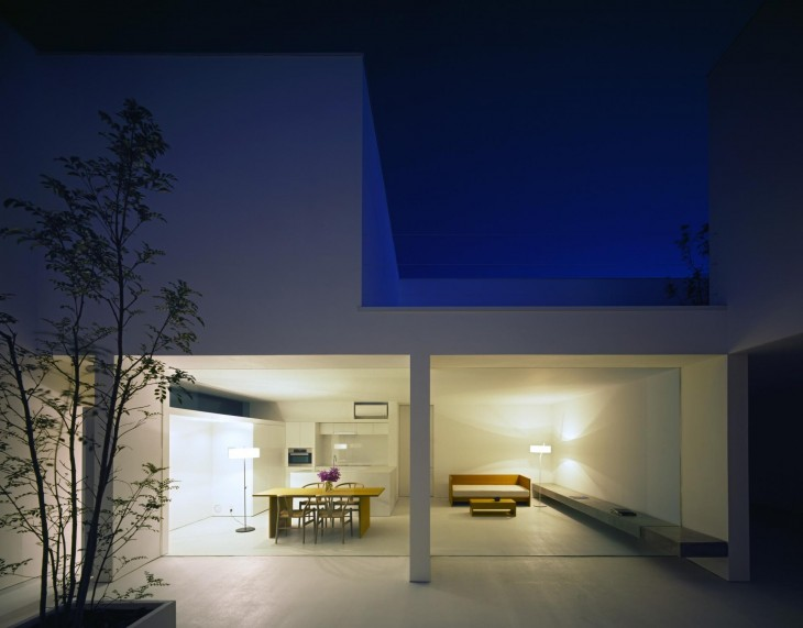 White Cave House 04