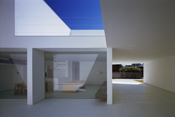 White Cave House 09