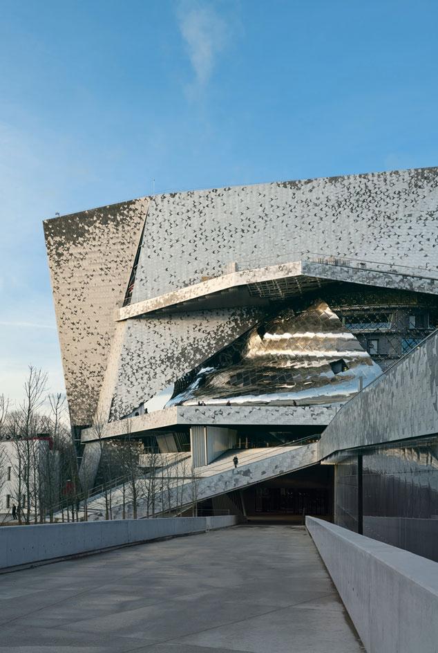 Philharmonie De Paris By Jean Nouvel Is Now Open