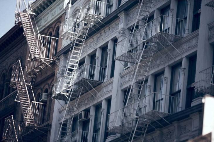 New York Apartment 09
