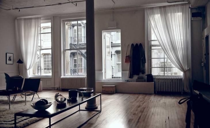 New York Apartment 10