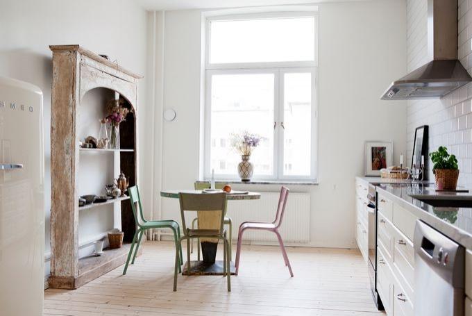Apartment Sweden 09