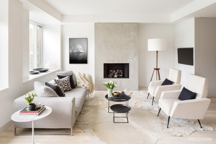 Modern home how to give a modern twist to interior design for Innenraum designer programm