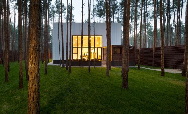 Modern living by viktoria yakusha for Design hotel viktoria