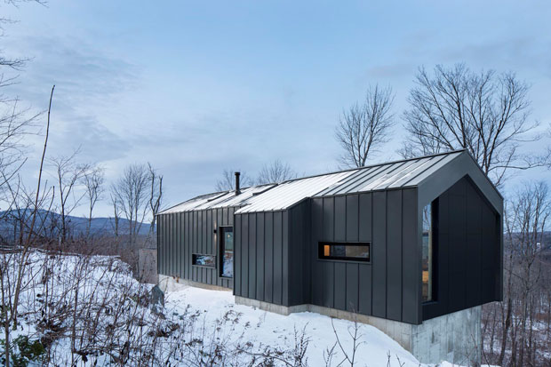 Naturehumaine Architects