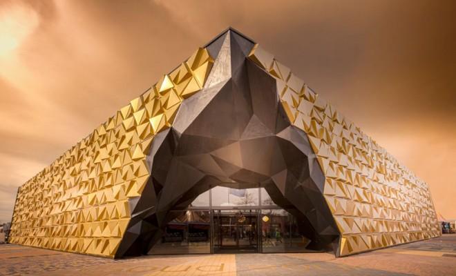 Liong Lie; architecten; Beverwijk; Bazaar; © Hannah Anthonysz 2015
