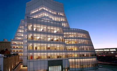 IAC Headquarters 01