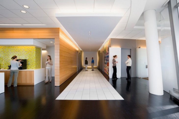 IAC Headquarters 06